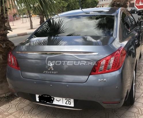 سيارة في المغرب PEUGEOT 508 - 248502