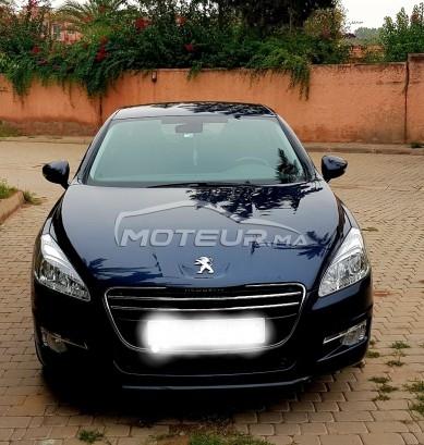 سيارة في المغرب PEUGEOT 508 Hdi 2.0 fap - 248081