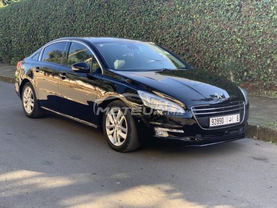 سيارة في المغرب 2.0 hdi - 251348