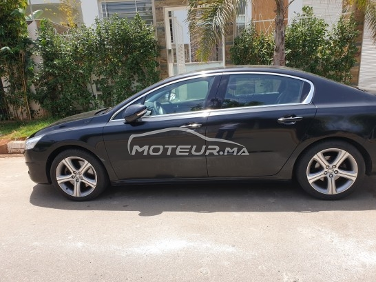 PEUGEOT 508 2.0 hdi 220 ch occasion