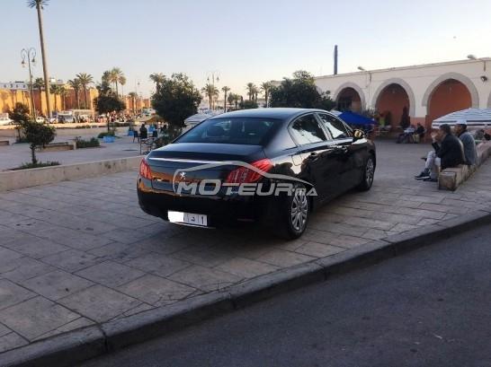 Voiture au Maroc PEUGEOT 508 - 185538