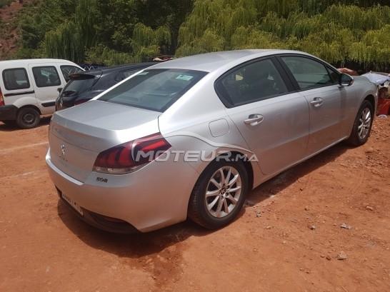 سيارة في المغرب 1.6 hdi 115 ch - 227095