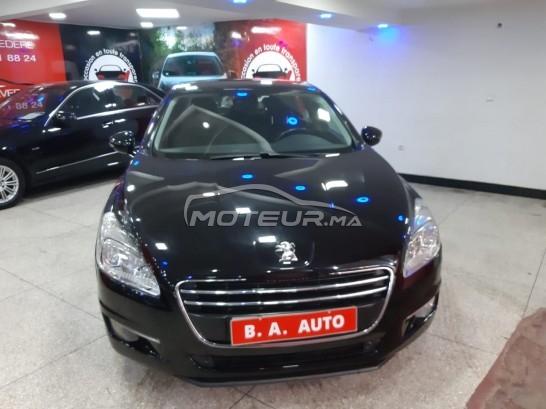 سيارة في المغرب PEUGEOT 508 - 259084