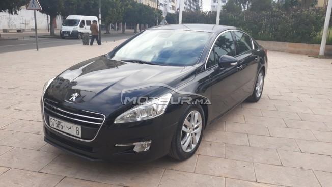 سيارة في المغرب PEUGEOT 508 2.0 hdi - 257269