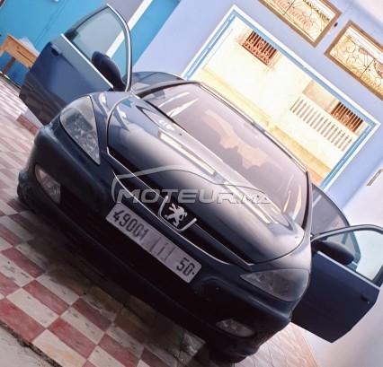 سيارة في المغرب PEUGEOT 607 - 263009