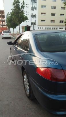 سيارة في المغرب بيجو 607 - 235984