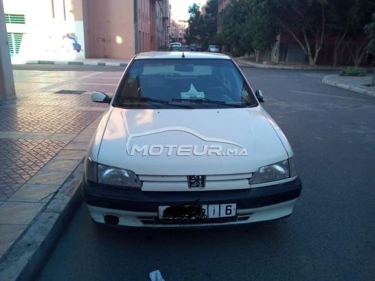 سيارة في المغرب - 249572