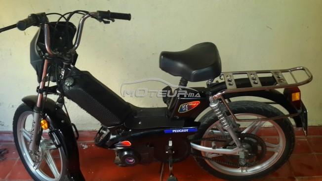 Moto au Maroc PEUGEOT Autre - 148025