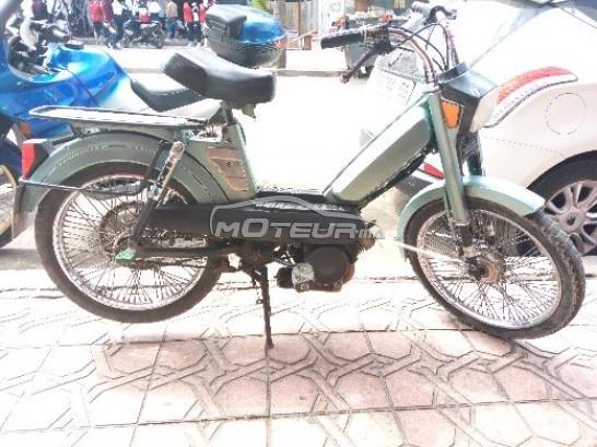 دراجة نارية في المغرب بيجو 103 - 211815