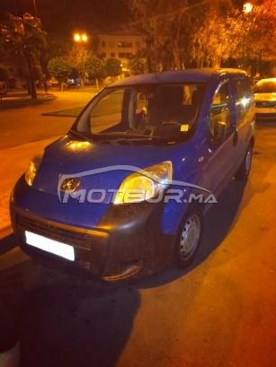 سيارة في المغرب Tepee - 242847