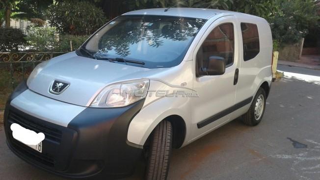 سيارة في المغرب بيجو بيبير - 169634