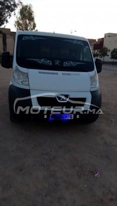 سيارة في المغرب PEUGEOT Boxer - 259945