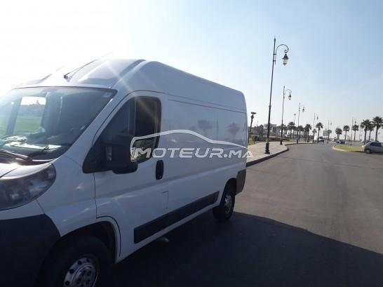 شاحنة في المغرب PEUGEOT Boxer - 286043