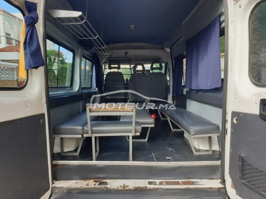 PEUGEOT Boxer Fourgon occasion 903318