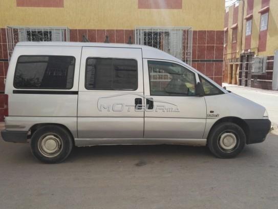 سيارة في المغرب بيجو يكسبيرت - 175058