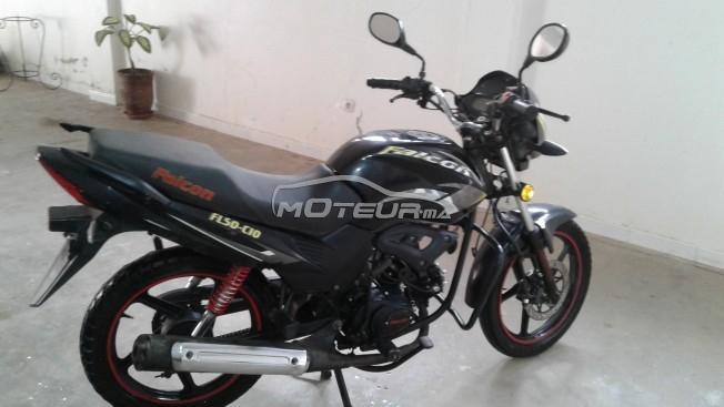 Moto au Maroc PEUGEOT J5 Falcon - 155223