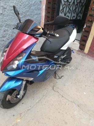 دراجة نارية في المغرب PEUGEOT Jet force 50 c-tech - 232279