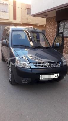 سيارة في المغرب PEUGEOT Partner - 248605