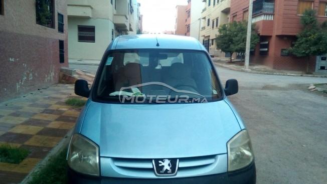 سيارة في المغرب PEUGEOT Partner - 246595