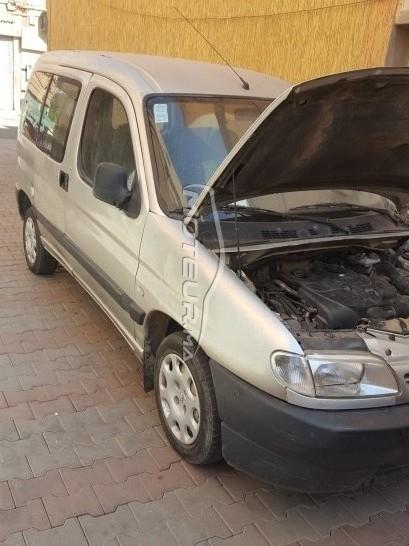 سيارة في المغرب - 241080
