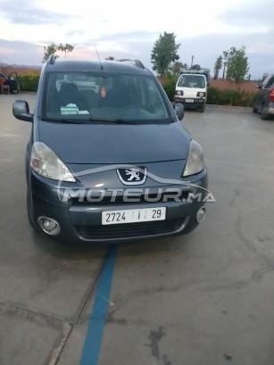 سيارة في المغرب 1,6 hdi - 243639