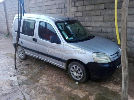 سيارة في المغرب بيجو بارتنير - 209828