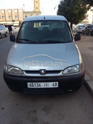 سيارة في المغرب - 214160