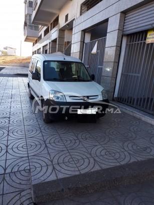 Voiture au Maroc PEUGEOT Partner - 259010