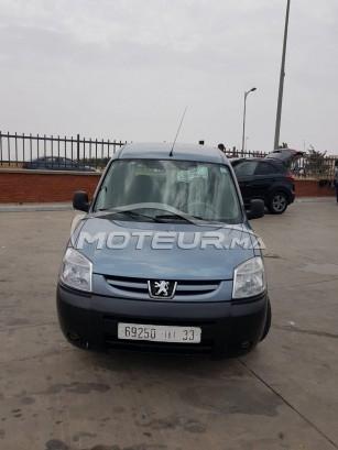 سيارة في المغرب PEUGEOT Partner - 262473