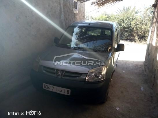 Voiture au Maroc PEUGEOT Partner - 264069