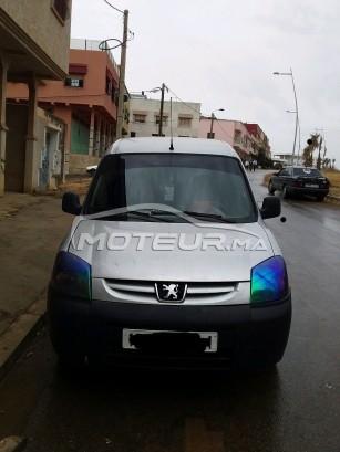 Voiture au Maroc - 250122