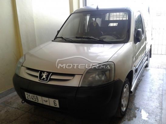 سيارة في المغرب بيجو بارتنير - 234264