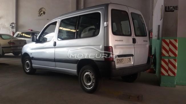 سيارة في المغرب بيجو بارتنير - 225290