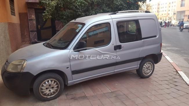 سيارة في المغرب - 252255