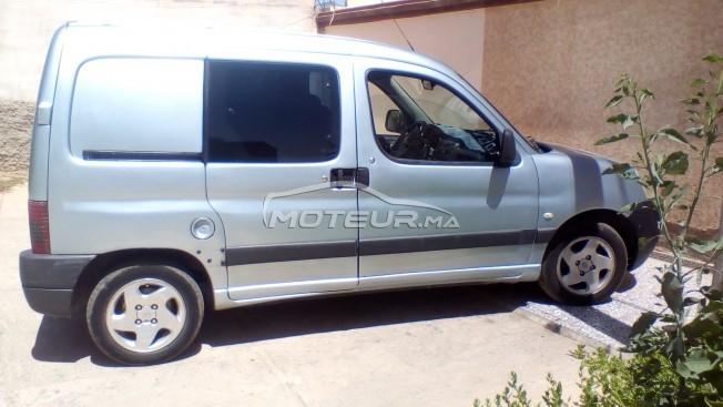 سيارة في المغرب PEUGEOT Partner - 232267