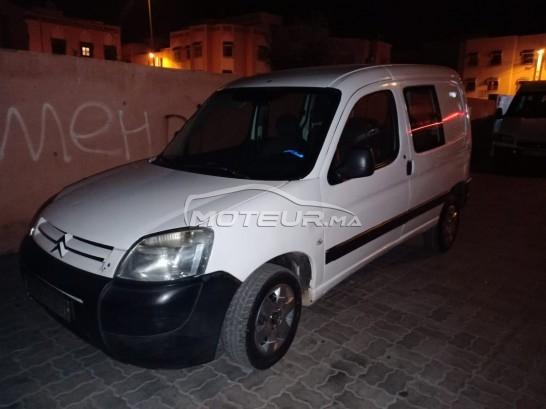 سيارة في المغرب PEUGEOT Partner 6 - 257451
