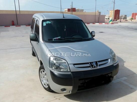 سيارة في المغرب PEUGEOT Partner - 264782