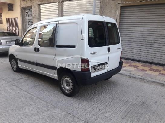 سيارة في المغرب PEUGEOT Partner - 242180