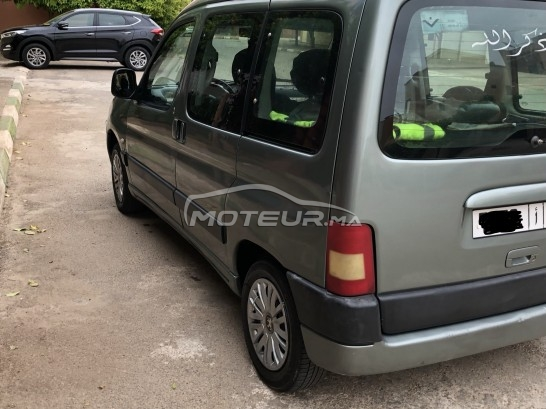 سيارة في المغرب PEUGEOT Partner - 267557