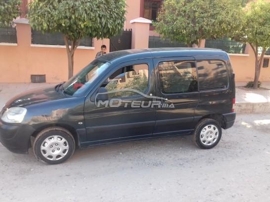 سيارة في المغرب بيجو بارتنير - 218186