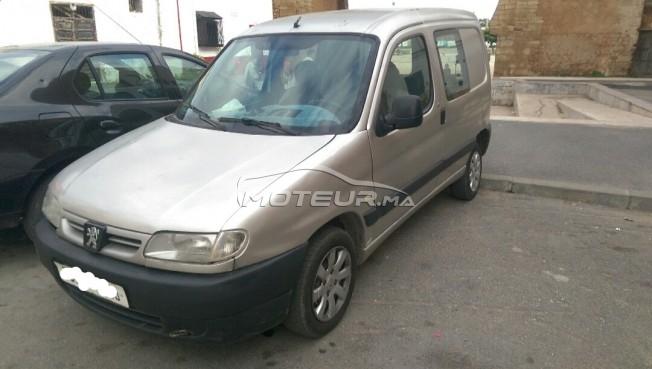 سيارة في المغرب PEUGEOT Partner - 251582