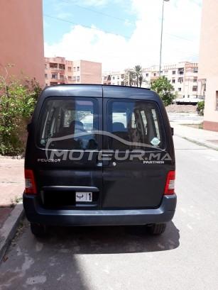 سيارة في المغرب بيجو بارتنير - 230888