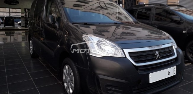 سيارة في المغرب PEUGEOT Partner Tepee - 332540