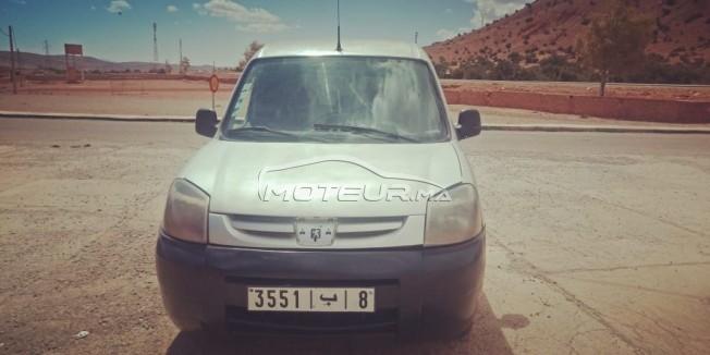 سيارة في المغرب PEUGEOT Partner - 264034