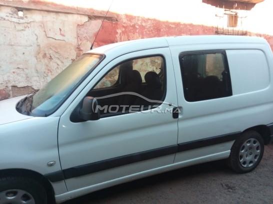 Voiture au Maroc PEUGEOT Partner - 261074