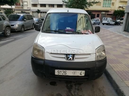 سيارة في المغرب PEUGEOT Partner - 252379