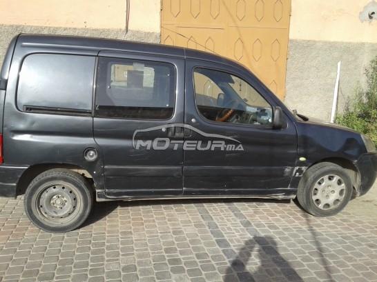 سيارة في المغرب بيجو بارتنير - 223441