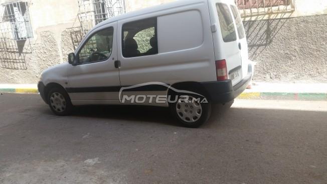 سيارة في المغرب - 244836