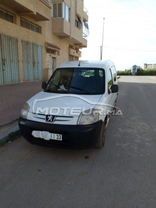 Voiture au Maroc PEUGEOT Partner - 261791