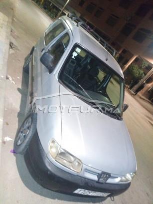 سيارة في المغرب PEUGEOT Partner - 257563